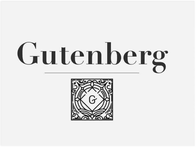 Gutenberg Compatible Wp Theme