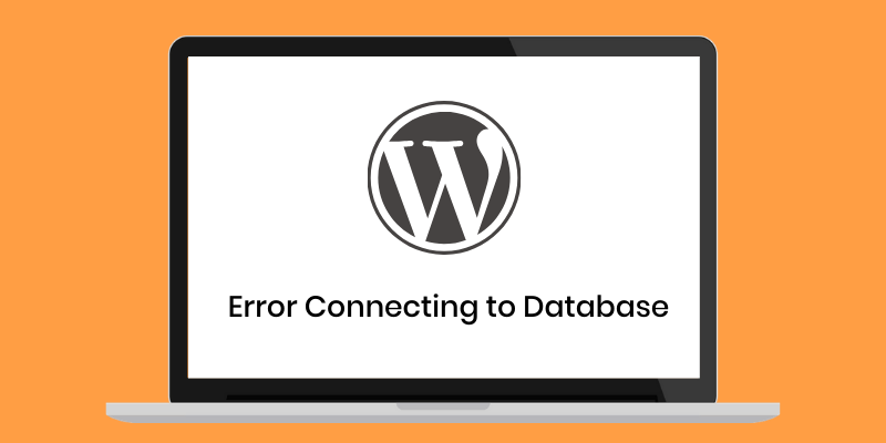 Error Connecting to Database