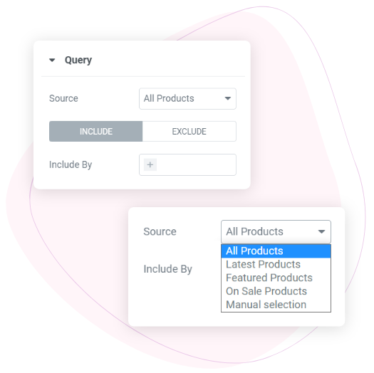 advanced-query-builder-to-pul-the-products